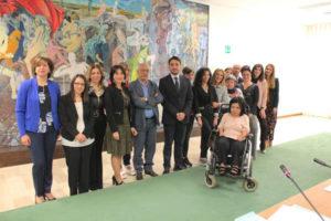 Violenza sulle donne: insediato a Palazzo Campanella osservatorio