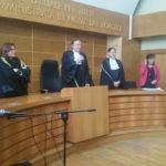 Giustizia: Lamezia, un nuovo magistrato in servizio da oggi