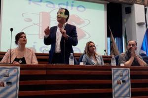 """Catanzaro, giornata per la legalità con il """"Siciliani"""""""
