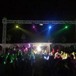 Lido senza permessi, i carabinieri bloccano la festa con Malgioglio