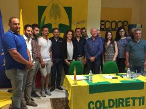 Coldiretti: Rosanna Scavelli eletta alla presidenza marchesato Crotonese