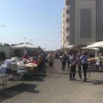 Catanzaro: start mercato Lido nell'ex area Teti e parte di via Caprera