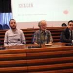 Cultura: Museo della Scienza a Selllia, parte raccolta fondi