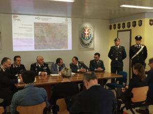 Criminalita': truffe e riciclaggio, 24 arresti Toscana e Calabria