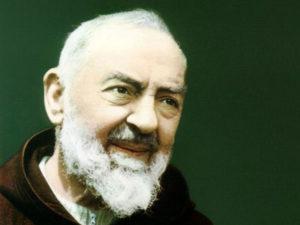 Drapia: posa prima pietra de La Cittadella di Padre Pio