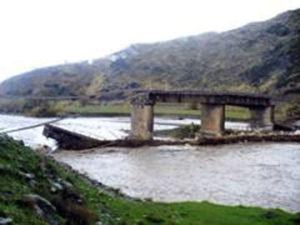 Provincia Catazaro: avviate procedure ricostruzione ponte Savuto