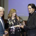 """Lamezia: a Leonardo Caimi il premio Rotary Club """"Valter Greco"""""""