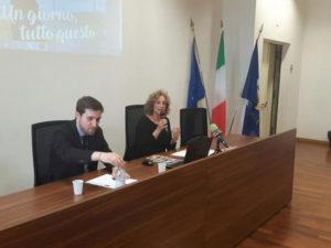 Regione: stand e dibattiti al Salone del Libro di Torino