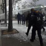 Francia: 1 maggio, calma nel Paese ma scontri a Parigi