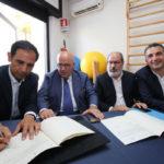 Sanita': nuovo polo a Castrolibero, firmato protocollo d'intesa