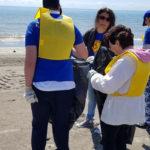 """""""Spiagge e fondali puliti"""", iniziative Legambiente in Calabria"""