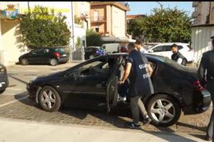 Riciclavano soldi tra Svizzera e Dubai, 5 arresti Gdf Padova