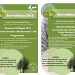 """Al Rifugio forestale di Marrappà VI° edizione di """"RiservAmica"""""""