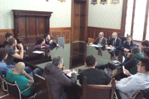 Comune Catanzaro: nuovo tavolo tecnico con titolari locali Lido