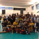 Pallavolo: la Conad Lamezia primatista indiscussa nel girone H