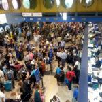Lamezia: Centro Studi Aletheia stagione turistica il tempo è scaduto!!