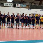 Pallavolo: vittoria esterna della VolleYnsieme Raffaele Lamezia