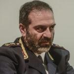 Polizia: Marco Chiacchiera nuovo capo Squadra mobile di Catanzaro