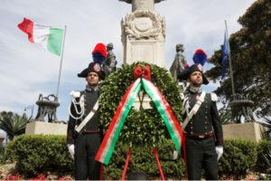 2 giugno: le celebrazioni a Reggio Calabria