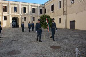 Gdf: a Catanzaro celebrazione  244° anniversario della fondazione