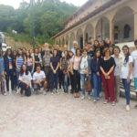 Lamezia: concluso il progetto scuole amiche del Ser-D
