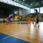 Pallacanestro: Basketball Lamezia batte Miontegranaro