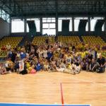 Pallacanestro: il Basketball Lamezia conquista la serie B