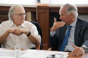Smart mobility, Anas fonda commissione di esperti internazionali