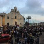 Lamezia: Processione del Corpus Domini per le vie della città