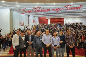 Scuola: Liceo Telesio di Cosenza si conferma Polo Innovativo