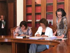Borgia: Comune sottoscrive patto attuazione sicurezza urbana