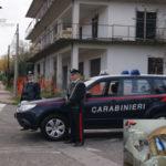 Cardinale: occultava esplosivo nel sottotetto, arrestato un 54enne