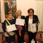 Fidapa: celebrato il gemellaggio tra Lamezia Terme e Trento