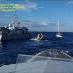 Migranti: barca con 45 persone a Crotone, fermati scafisti