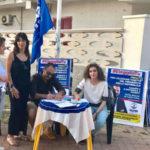 Lega a Corigliano raccoglie firme per elezione diretta Capo dello Stato