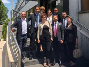Aeroporto Crotone: commissione trasporti M5S incontra Enav