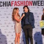 Moda: lo stilista Anton Giulio Grande ospite di Ischia Fashion Week