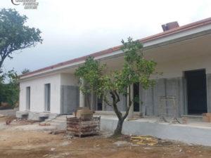 Abusivismo: lotto di terreno sequestrato a Isola Capo Rizzuto