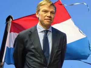 Ambasciatore olandese da lunedi' in visita in Calabria