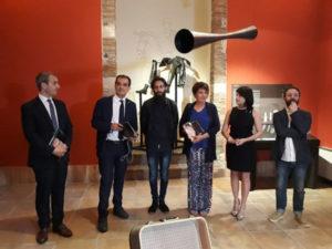 Musei: con una mostra riapre quello Archeologico a Catanzaro