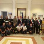 Castrovillari: la comunità del Pollino ricorda il Capitano Manes