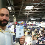 Azienda calabrese partecipa al  Viva Tech di Parigi 2018