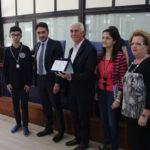 Regione: Irto premia studenti calabresi per Olimpiadi astronomia