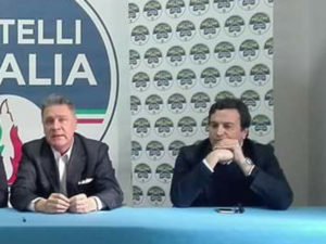 Regione: FdI, gravi tagli per Corigliano-Rossano