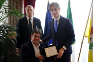 Sport: Reggio, un protocollo contro le barriere per i disabili