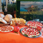 Gastronomia: la Calabria porta al Fico le merende dei nonni