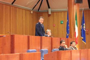 Regione: Consiglio, chi e' Giuseppe Peda'