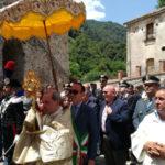 Apertura presidio Carabinieri a Polsi, Oliverio è un fatto importante
