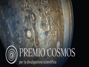 Nasce il Premio Cosmos per la divulgazione scientifica
