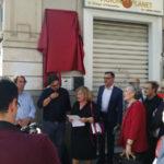 Reggio ricorda con una via Guido Miggiano, storico e giornalista